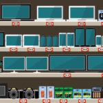 【簡単】ディスプレイの選び方|通常作業・動画(映像)・ゲーム・イラスト